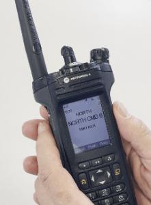 APX Radio